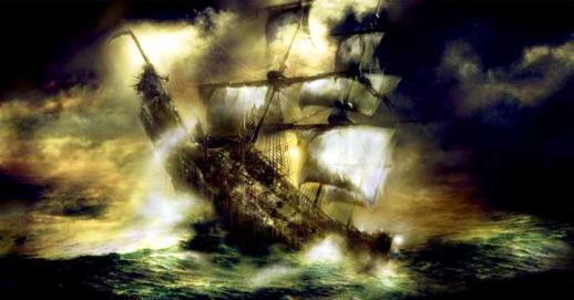 karayip korsanlari gizemli denizlerde sinema
