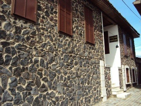 kula evleri taş ev evler manisa
