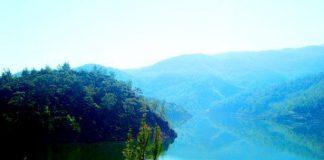 marmaris baraji turizm kaynak doğa tabiat