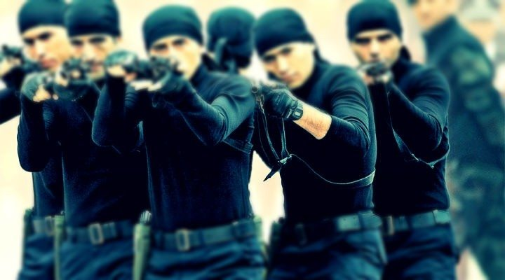 mit silah ve patlayıcı kanun tasarısı MİT milli istihbarat teşkilatı mit tırları TIR tirlari can dundar erdem gul