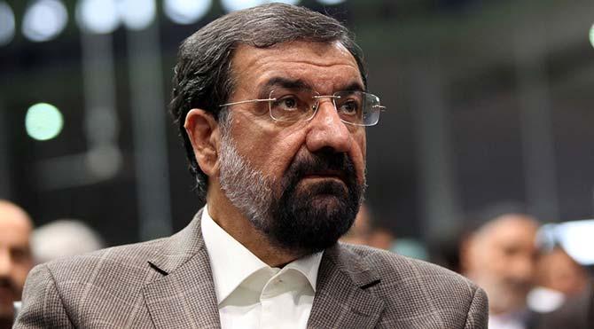 muhsin-rezai-iran türkiye ışid isid petrol satiyor kanitlari belgeleri var İran