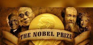 nobel ödülleri kimya fizik listesi tarihi bilim