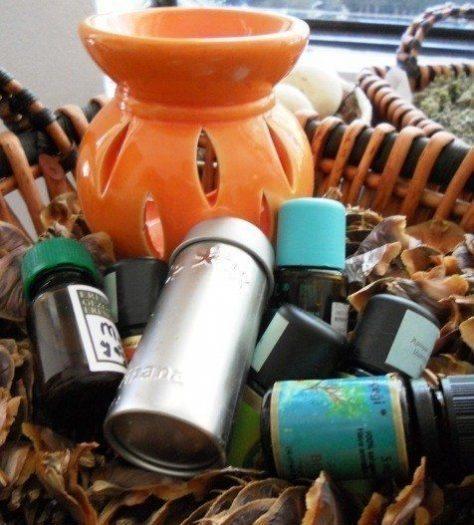 çocukların dikkati okullar acilirken aromaterapi