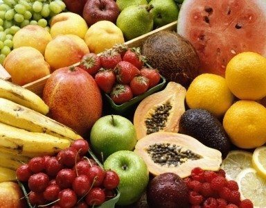 otizm taze sebze ve meyve