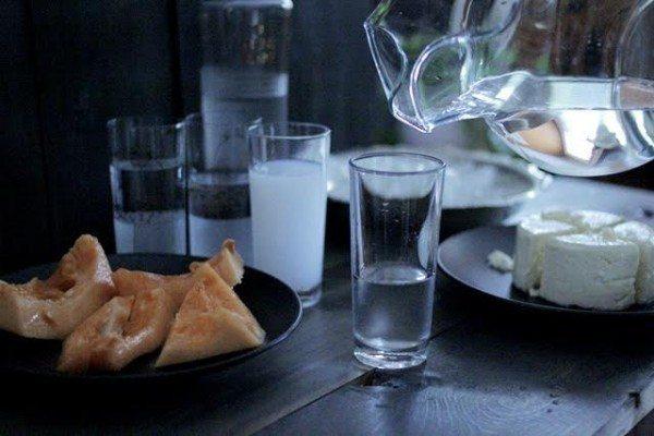 rakı nasıl içilir rakı içmenin adabı kültürü