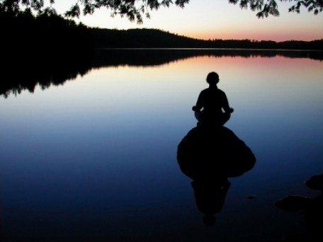 ruhsal gelişim meditasyon