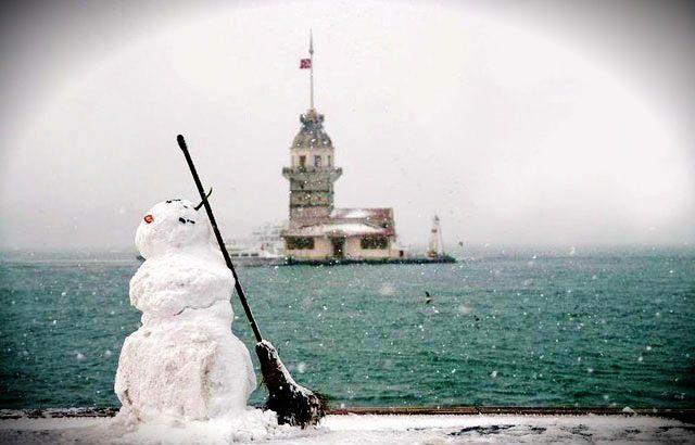 rusya-gaz-keserse-neler-yasanir kriz dogalgaz rusya gazı kız kulesi istanbulda kar