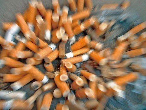 sigara saglik nikotin birakma zararli