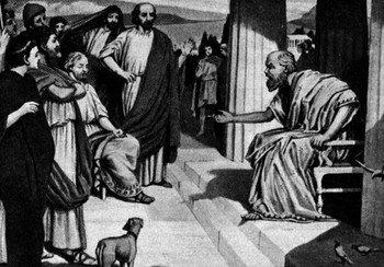 soktares socrates felsefe hakikat arayışı