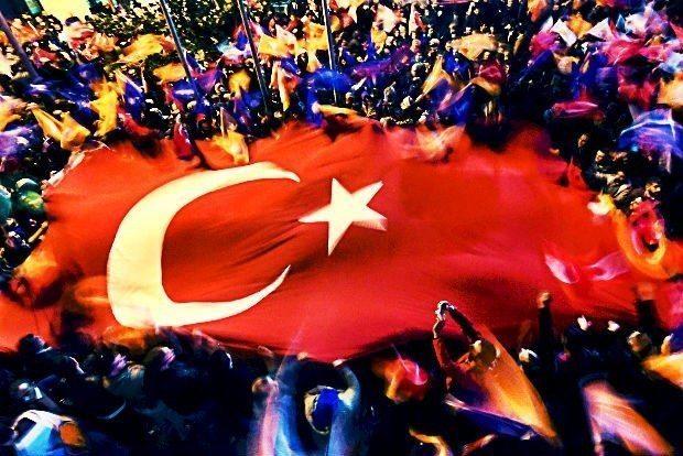 türkiye bilim ilericilik gericilik