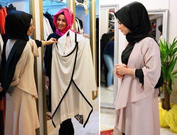 tesettür modası tesettur modasi kapanma hakkı muhafazakarlık modern müslümanlık islam