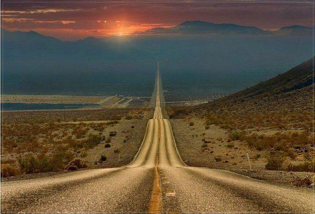 yollar yol yol manzaraları