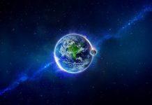 varlıksal kutupsal çekim alanı dünya gezegen