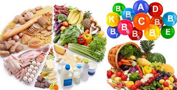 vitaminler vitamin gençlik faydaları