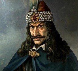 Kazıklı Voyvoda III.Vlad Drakula