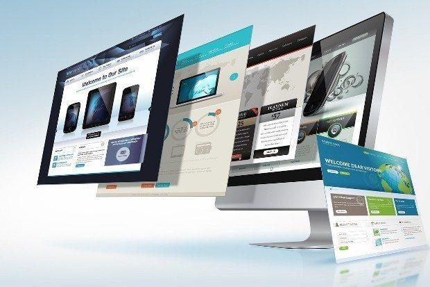 web sitesi nasıl kurulur firmalar şirketler için internet sitesi zorunluluğu tasarım