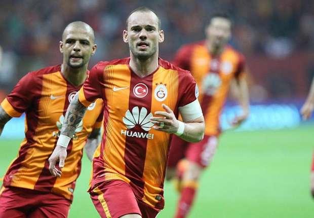 tff yabancı kontenjanı türk futbolu galatasaray wesley sneijder