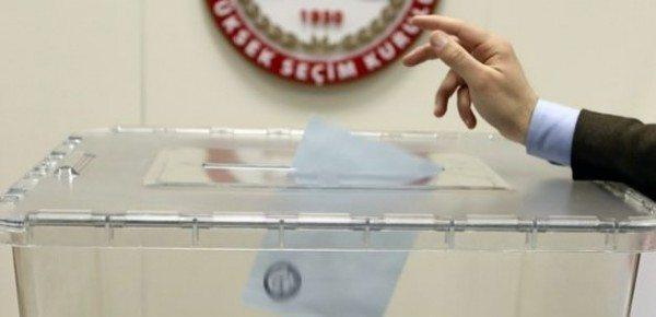 ysk genel seçimler ne zaman yüksek seçim kurulu seçme ve seçilme hakkı insan hakları bildirgesi