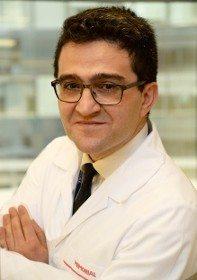 Prof. Dr. Ali Metin Esen Memorial Şişli Hastanesi Kardiyoloji Bölümü