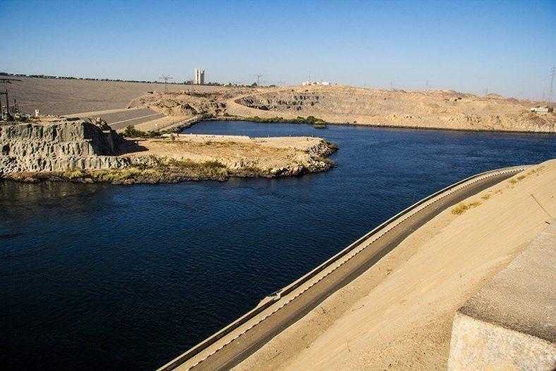 baraj Asvan barajı Assuan Staudamm doğaya olumsuz etkisi