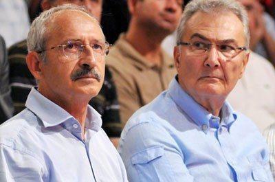 Baykal Kılıçdaroğlu chp kurultay tüzük seçim