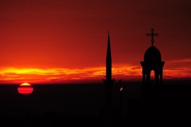 mardin din kardeşlik arap ermeni süryani türk kürt