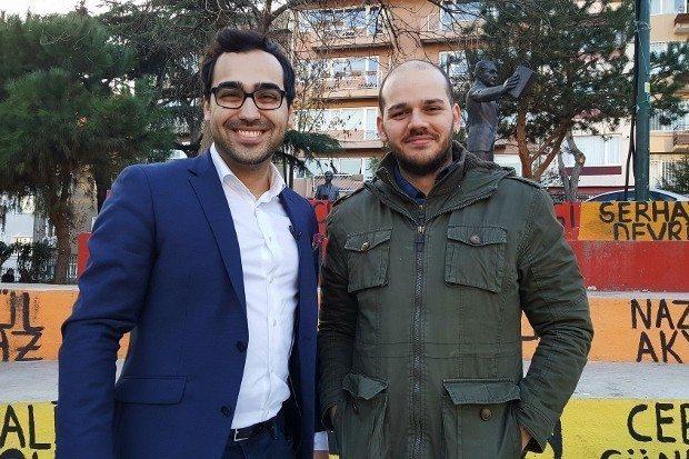 Ozan Yanar & Dora Mengüç