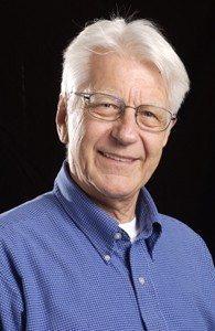 Dr. Friedemann Freund nasa
