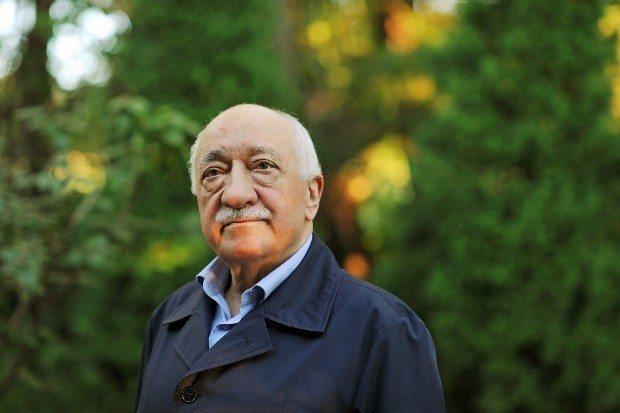 Fethullah Gülen chp nur cemaati