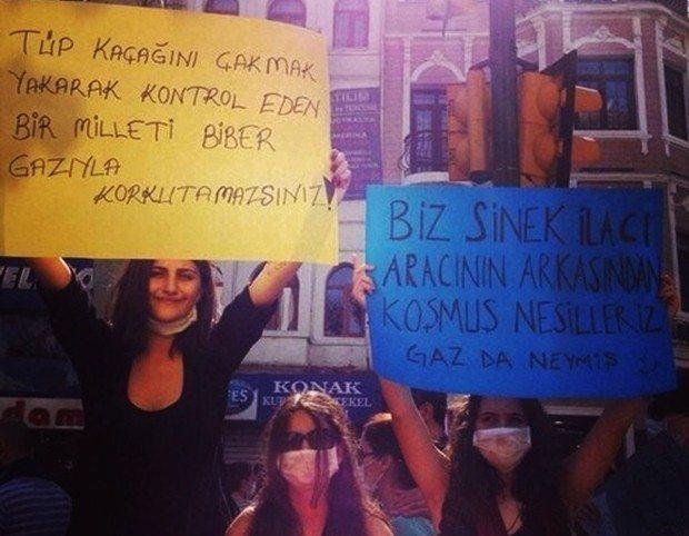 Gezi Pankart