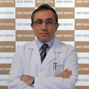 Prof. Dr. Mustafa GÜLER emsey hospital
