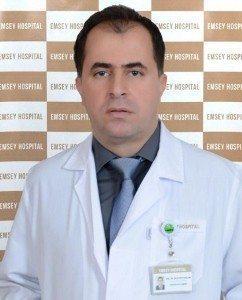 Prof. Dr. Mustafa Sağlam emsey hospital kalp ritim bozuklukları