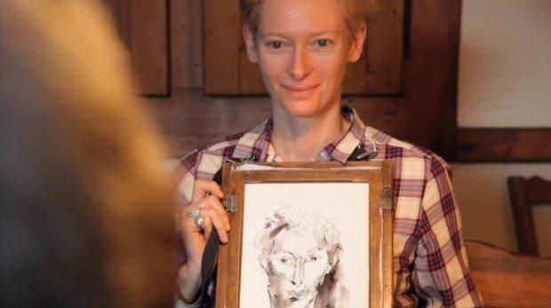 The Seasons in Quincy-Four Portraits of John Berger !f istanbul bağımsız filmler festivali
