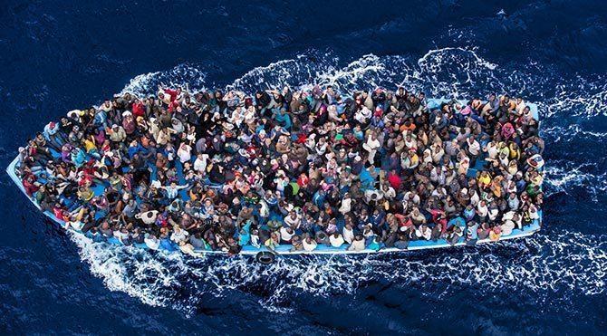 kıyılarımızda ölen müslüman suriyeliler akdenizde ölüm