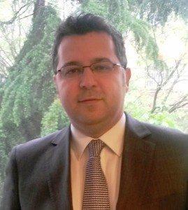 Marka Koruma Grubu Sözcüsü Dr. Ali Ercan Özgür