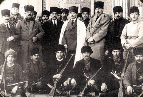 anadolu atatürk osmanlı