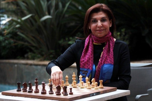 antalya satranç turnuvası