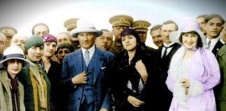 atatürk türkiyesi kadını