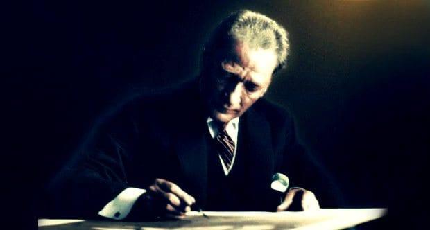 Atatürk'ün ilkeleri devrimleriyle düşünce boyutumuza katkıları