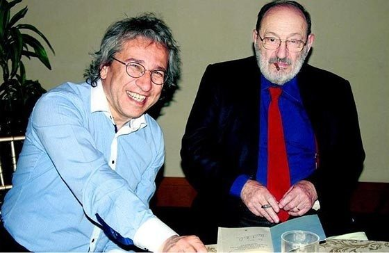 can dündar umberto eco