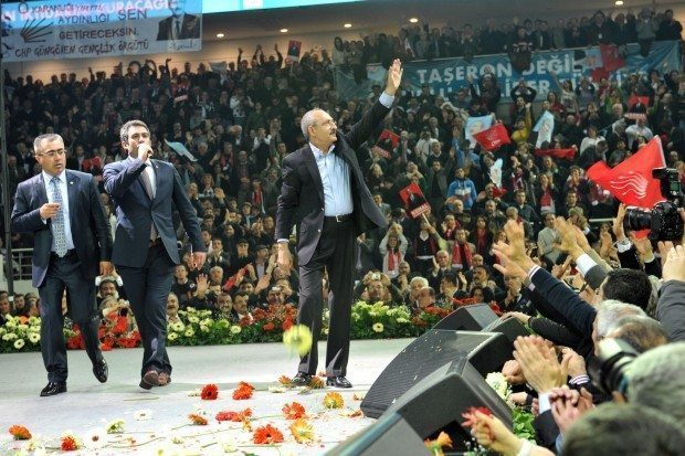 chp kurultayı kemal kılıçdaroğlu muharrem ince mustafa balbay umut oran cumhuriyet halk partisi