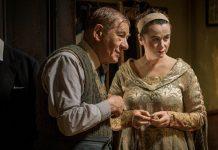 Bir İngiliz Dram Filmi: The Dresser