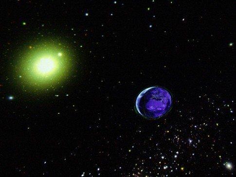 schuman rezonansları dünya güneş bağlantısı