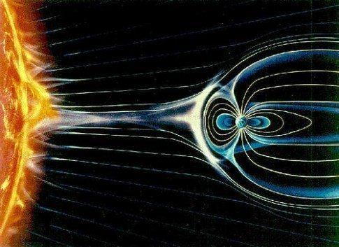 schuman rezonansları dünya güneş bağlantısı earth sun connection