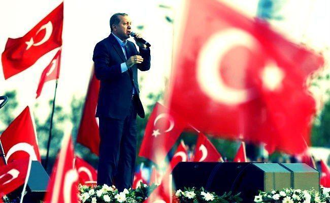 erdoğan başkanlık sistemi tartışması ak parti adalet ve kalkınma partisi cumhurbaşkanlığı başbakanlık makamı