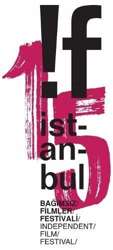 !f if istanbul bağımsız film festivali logo yapımlab