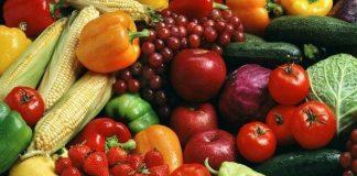 güçlü sağlıklı beslenme besinler