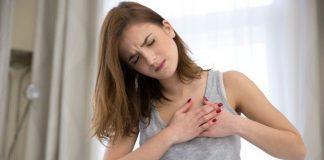 genç kadınlar kalp krizi koroner arter