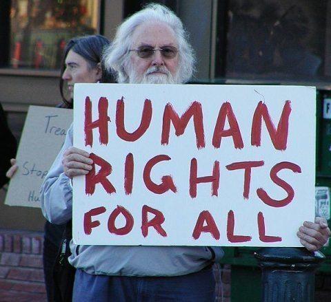 insan hakları evrensel human rights türkiye