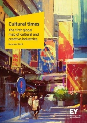 kültürel yaratıcı endüstriler sektörler
